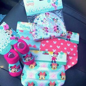 Disney baby girl bundle